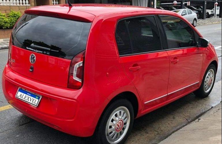 Volkswagen Up 1.0 MPi Rbw 12v - Foto #4