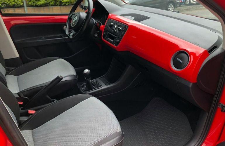 Volkswagen Up 1.0 MPi Rbw 12v - Foto #8