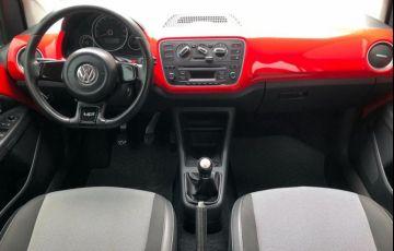 Volkswagen Up 1.0 MPi Rbw 12v - Foto #9