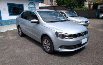 Volkswagen Voyage Trend 1.6 (Flex) - Foto #1
