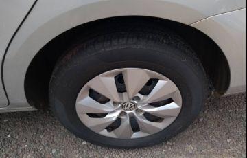 Volkswagen Voyage Trend 1.6 (Flex) - Foto #7