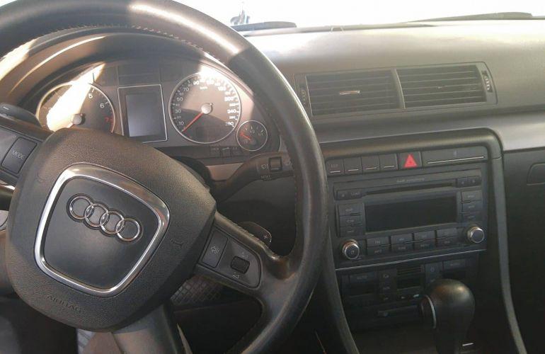 Audi A4 2.0 FSI Turbo (multitronic) - Foto #2