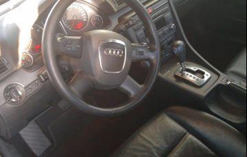 Audi A4 2.0 FSI Turbo (multitronic) - Foto #3