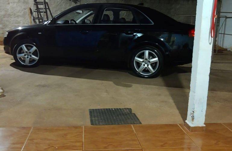 Audi A4 2.0 FSI Turbo (multitronic) - Foto #5