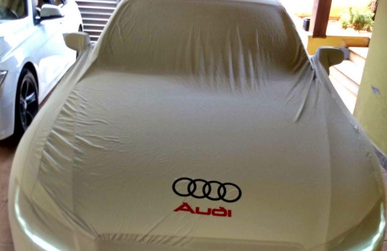 Audi A5 3.2 FSI Tiptronic Quattro - Foto #1