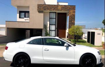 Audi A5 3.2 FSI Tiptronic Quattro - Foto #2