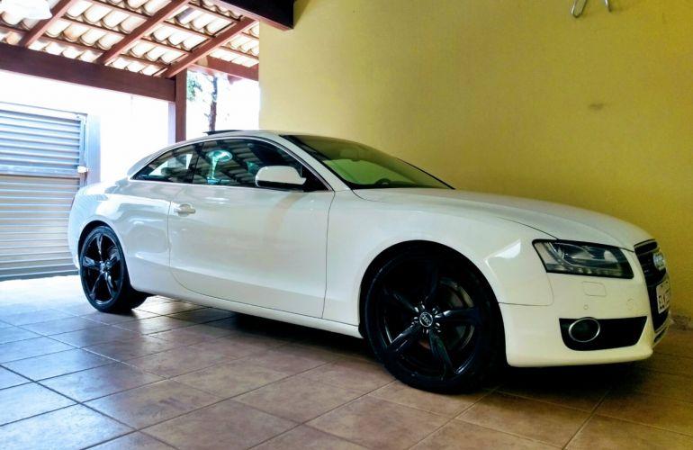 Audi A5 3.2 FSI Tiptronic Quattro - Foto #4