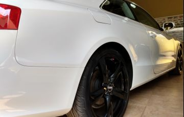 Audi A5 3.2 FSI Tiptronic Quattro - Foto #6