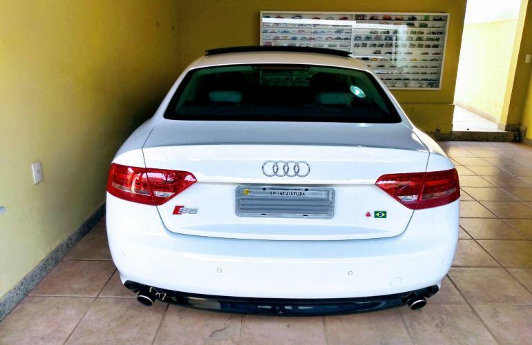 Audi A5 3.2 FSI Tiptronic Quattro - Foto #7