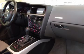 Audi A5 3.2 FSI Tiptronic Quattro - Foto #9