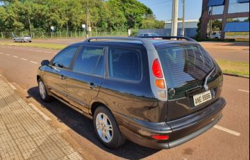 Fiat Marea Weekend SX 1.6 16V - Foto #3