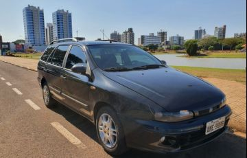 Fiat Marea Weekend SX 1.6 16V - Foto #6