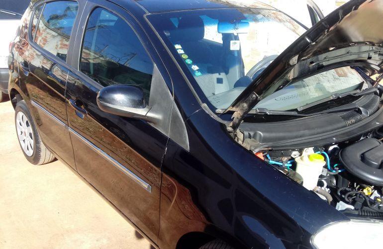 Fiat Palio Attractive 1.0 8V (Flex) - Foto #2