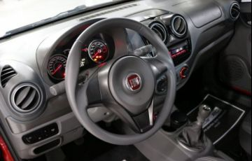 Fiat Palio Attractive 1.4 8V (Flex) - Foto #10