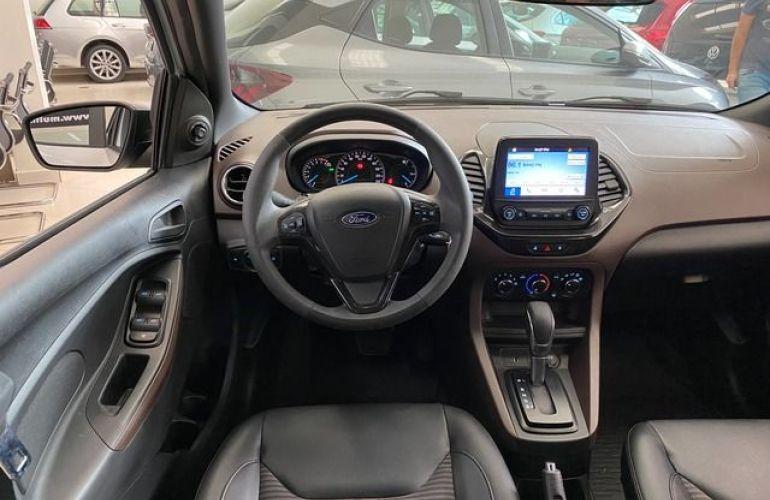 Ford KA FREESTYLE 1.5 12V - Foto #4