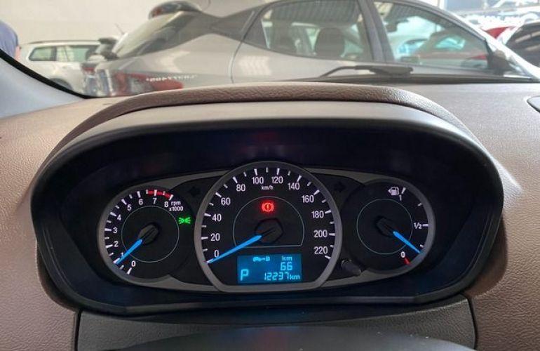 Ford KA FREESTYLE 1.5 12V - Foto #5