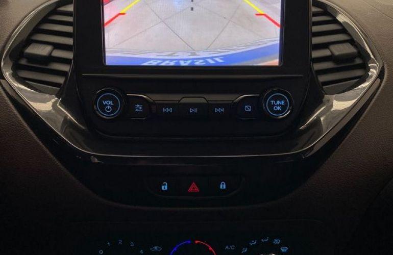 Ford KA FREESTYLE 1.5 12V - Foto #6