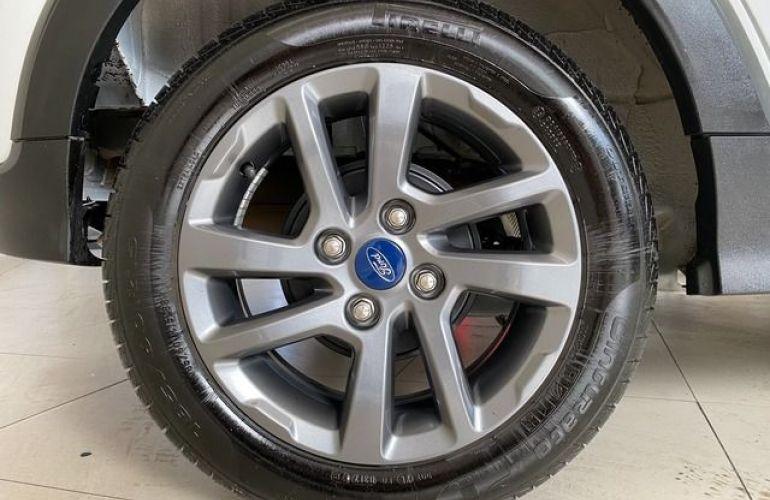 Ford KA FREESTYLE 1.5 12V - Foto #8