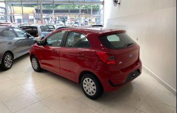 Ford KA SE 1.0 - Foto #2