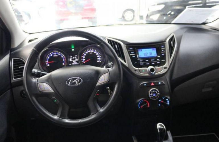 Hyundai HB20S Premium 1.6 16V Flex - Foto #10