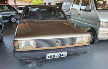 Volkswagen Gol CLi 1.6 - Foto #2