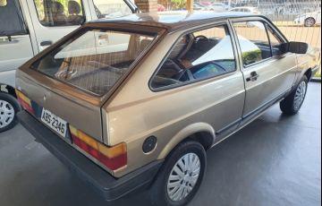 Volkswagen Gol CLi 1.6 - Foto #4