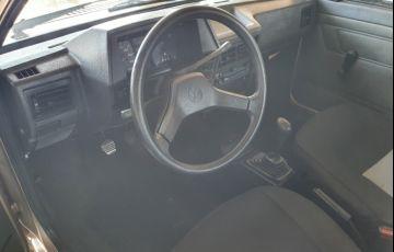 Volkswagen Gol CLi 1.6 - Foto #7