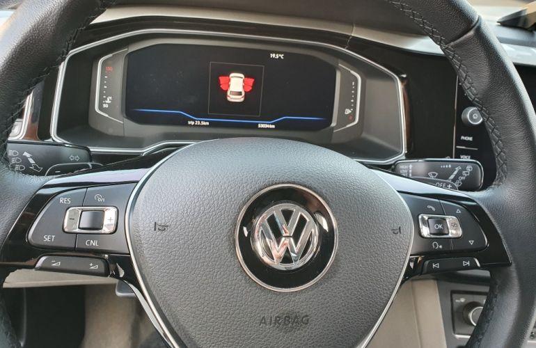 Volkswagen Polo 200 TSI Highline (Aut) (Flex) - Foto #6