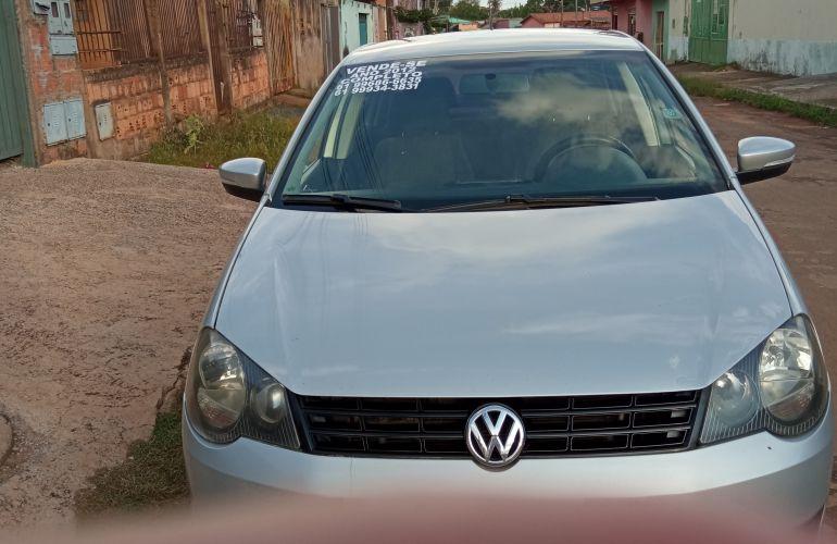 Volkswagen Polo Sedan Comfortline 1.6 8V (Flex) - Foto #1