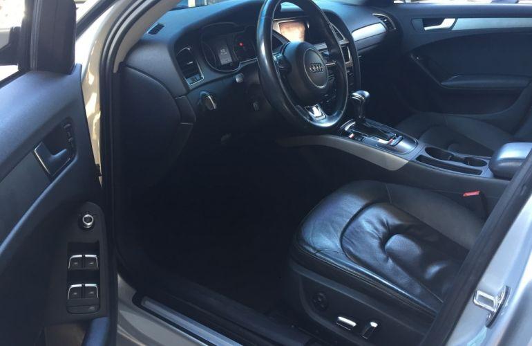 Audi A4 2.0 TFSI Attraction Multitronic - Foto #5