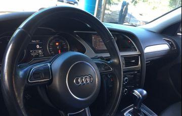Audi A4 2.0 TFSI Attraction Multitronic - Foto #8