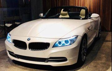 BMW Z4 2.0 sDrive20i (Aut)