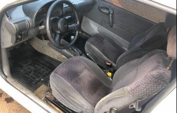 Chevrolet Corsa Pick Up GL 1.6 EFi - Foto #6
