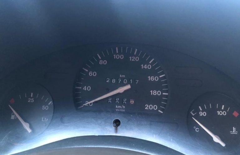 Chevrolet Corsa Pick Up GL 1.6 EFi - Foto #7