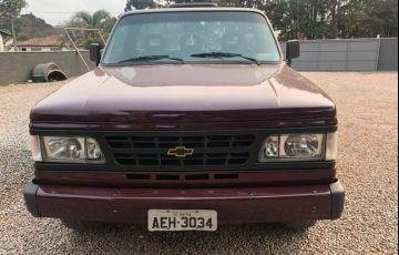 Chevrolet D20 Pick Up Custom S Turbo 4.0 (Cab Simples)