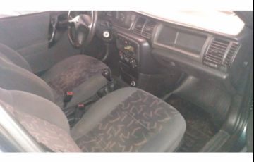 Chevrolet Vectra 2.0 8V Plus - Foto #6