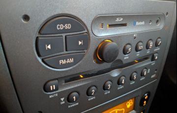 Renault Symbol 1.6 16V Expression (flex) - Foto #8