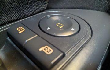 Renault Symbol 1.6 16V Expression (flex) - Foto #9