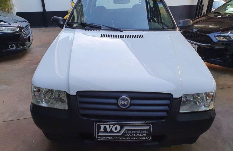 Fiat Uno 1.0 MPi Mille Fire 8v - Foto #1