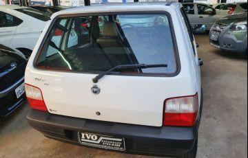 Fiat Uno 1.0 MPi Mille Fire 8v - Foto #5