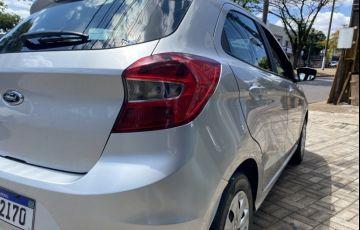 Toyota Hilux 2.8 TDI CD SRX 4x4 (Aut) - Foto #9