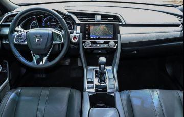 Honda Civic 1.5 16V Turbo Touring - Foto #5