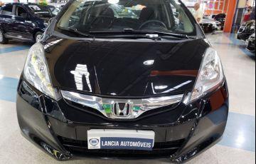Honda Fit 1.4 LX 16v - Foto #2