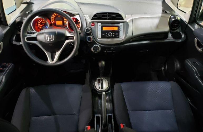 Honda Fit 1.4 LX 16v - Foto #9