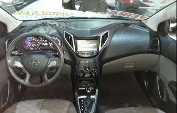 Hyundai Hb20s 1.6 Comfort Plus 16v - Foto #4