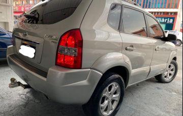 Hyundai Tucson 2.0 MPFi GLS 16V 143cv 2wd - Foto #2
