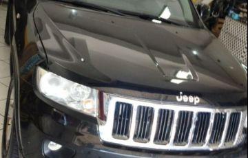 Jeep Grand Cherokee Laredo 3.6 (aut) - Foto #4