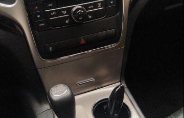 Jeep Grand Cherokee Laredo 3.6 (aut) - Foto #7