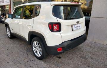 Jeep Renegade 1.8 Longitude (Aut) - Foto #4