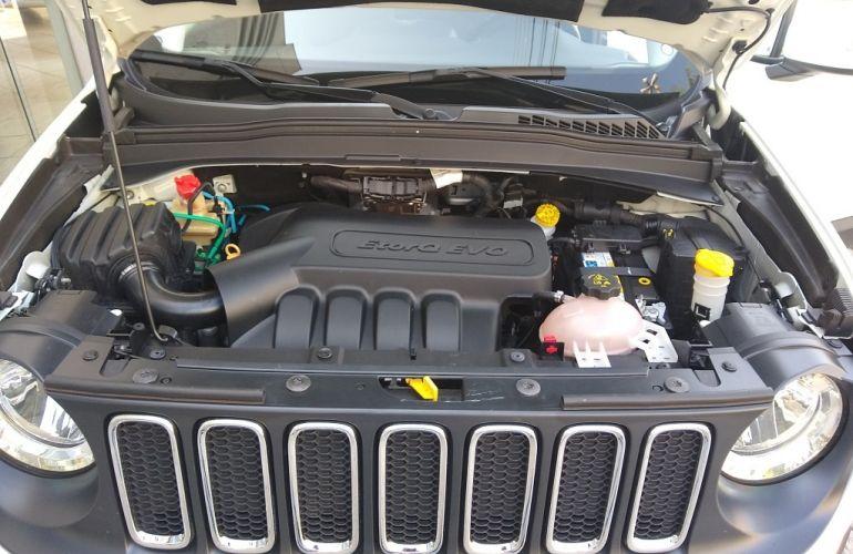 Jeep Renegade 1.8 Longitude (Aut) - Foto #9